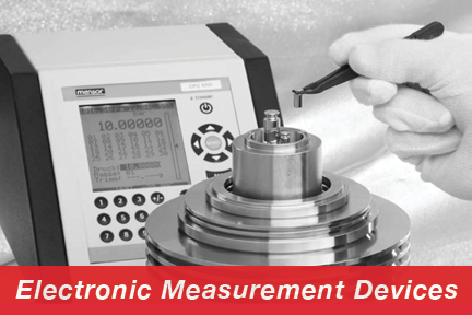 Electronic Measurement Devices