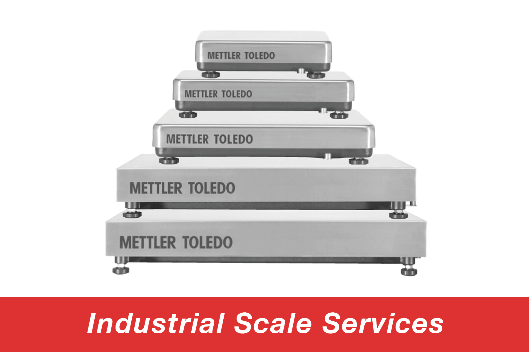 Industrial Scale Services - Updated